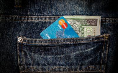 Kto kocha pieniądze bardziej od ludzi, przyjaciół będzie musiał sobie kupić