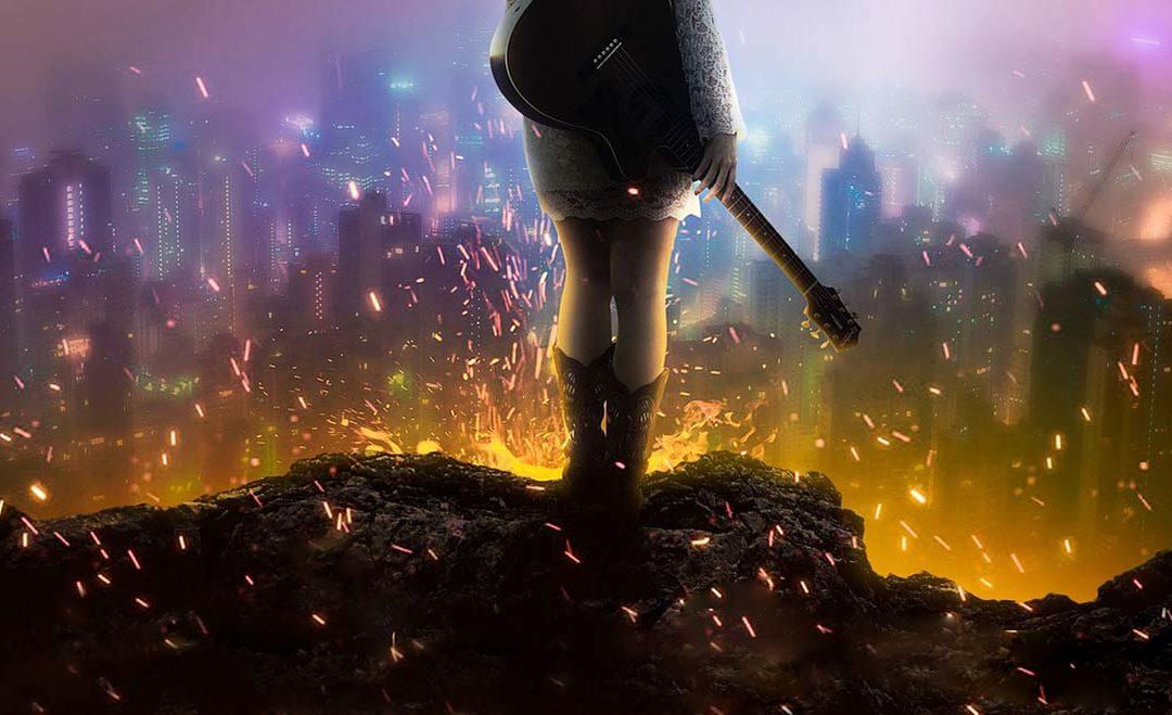 Życiowe problemy są jak kamienie, trzeba je przeskoczyć, obejść albo się na nie wdrapać.